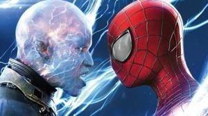 Jamie Foxx is returning as Electro in Spider-Man 3.