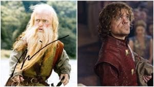 Peter Dinklage had just come off Narnia before saying yes to Game of Thrones.