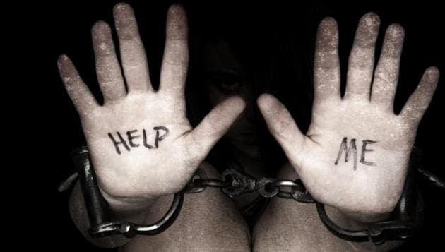 How India can go forward on tackling human trafficking | Hindustan Times