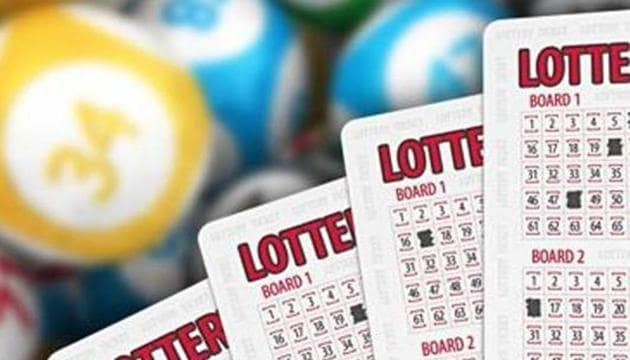 lotteries to be taxed at 28% from march next year, votes gst council - hindustan times