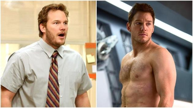 Chris Pratt recalls his wish to gain '30-40 pounds' during Parks and  Recreation | Hollywood - Hindustan Times