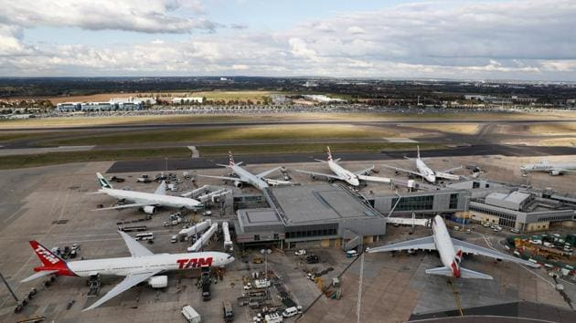 Britain S Biggest Airport Heathrow To Get A Third Runway Rules Supreme Court World News Hindustan Times