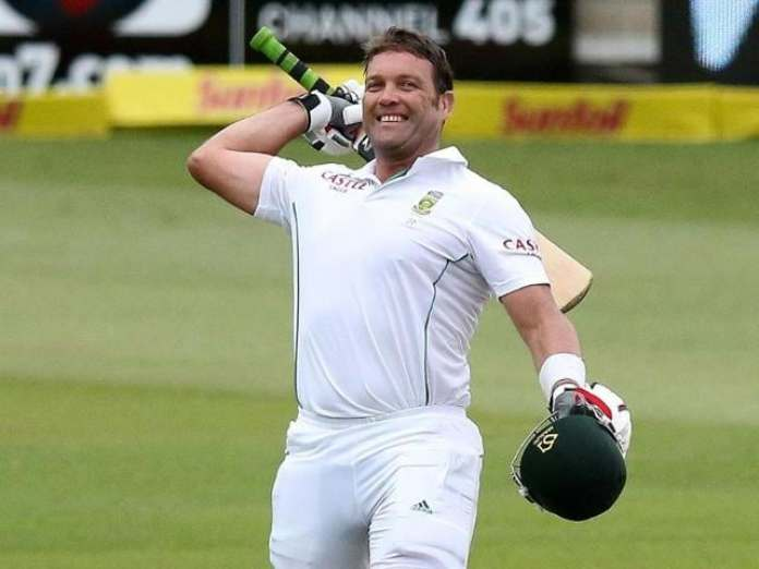 Kallis makes century in final Test, SA 500 all out; India 68/2   Hindustan Times
