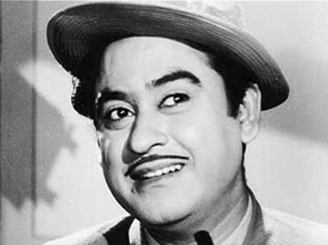 The legend of Kishore Kumar: Why he remains relevant even today - Hindustan Times