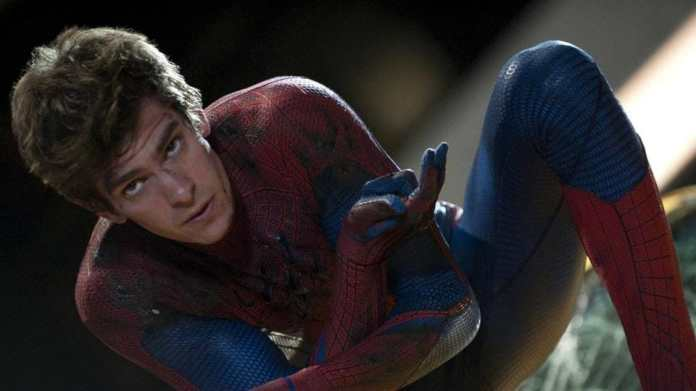 The real reason why Andrew Garfield was fired as Spider-Man, replaced by  Tom Holland | Hollywood - Hindustan Times