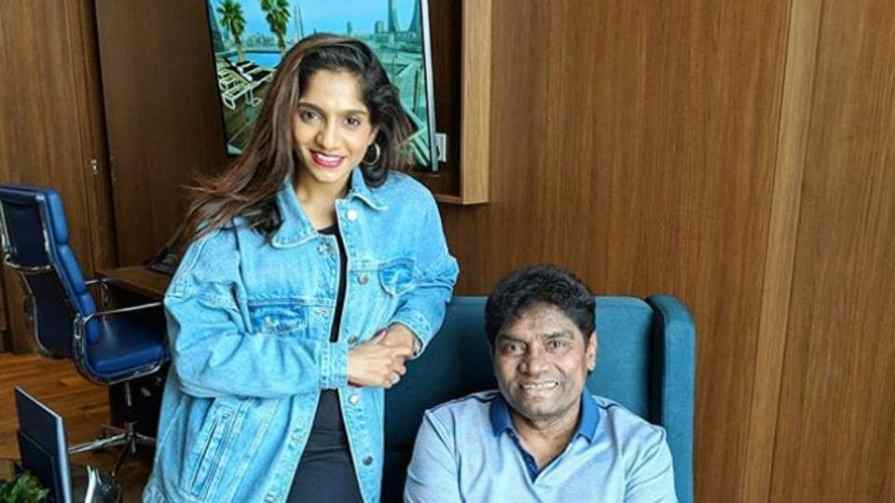 There's favouritism, no nepotism in Bollywood,' says ace comedian Johny  Lever's daughter Jamie | Bollywood - Hindustan Times