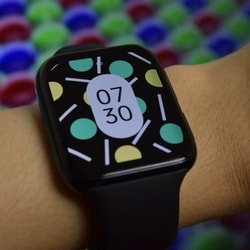 Oppo Watch review.