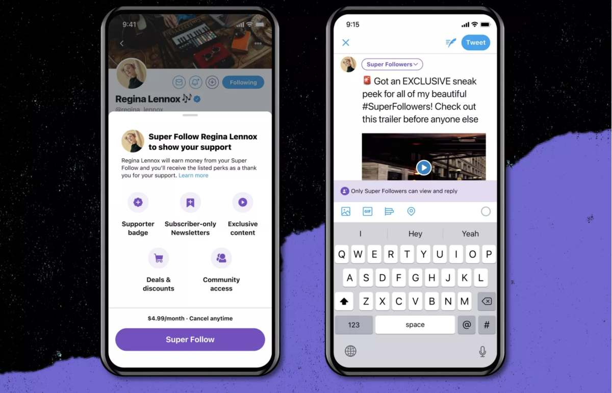 Twitter is seeing this feature as a way to let creators and publishers get paid directly by their fans and followers.