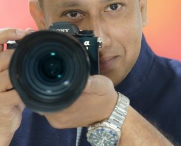 Sony mission is to empower creators to achieve their dreams