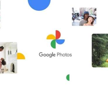 Google Photos now has labels under the icons in Media Viewer