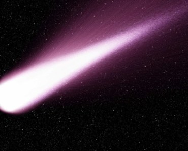 Comet is a 'very clean' object from outer space seen