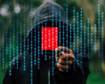 McAfee Report in April 2021 reveals 3.1 million attacks