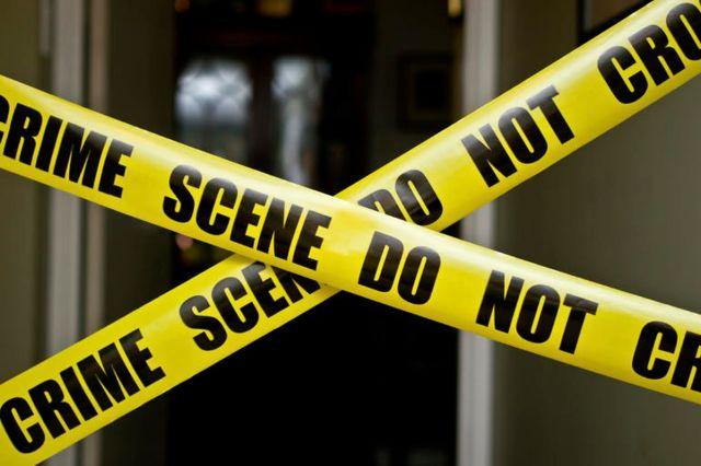 Top 5 crimes in Kenya
