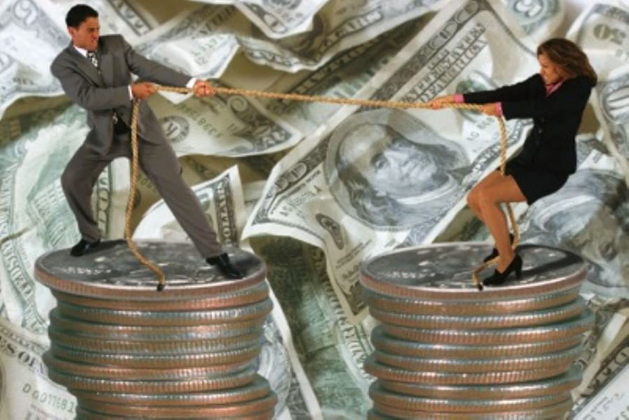 Why money is not everything in a marriage