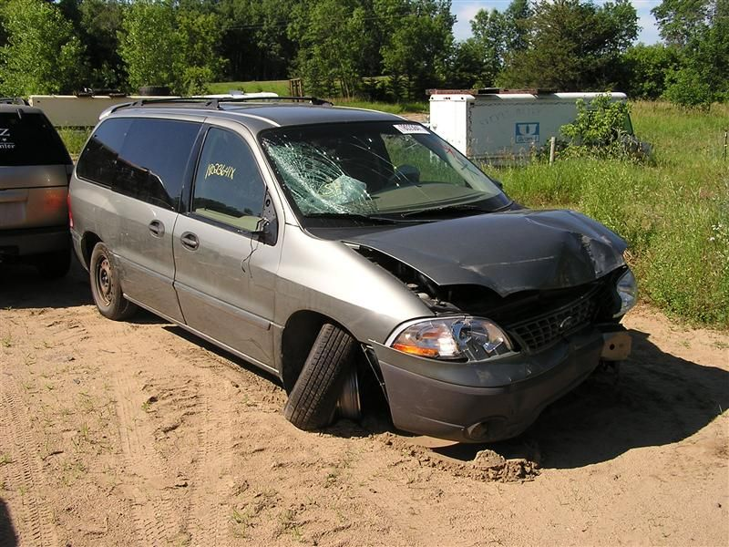 Ford Windstar 2001 Parts