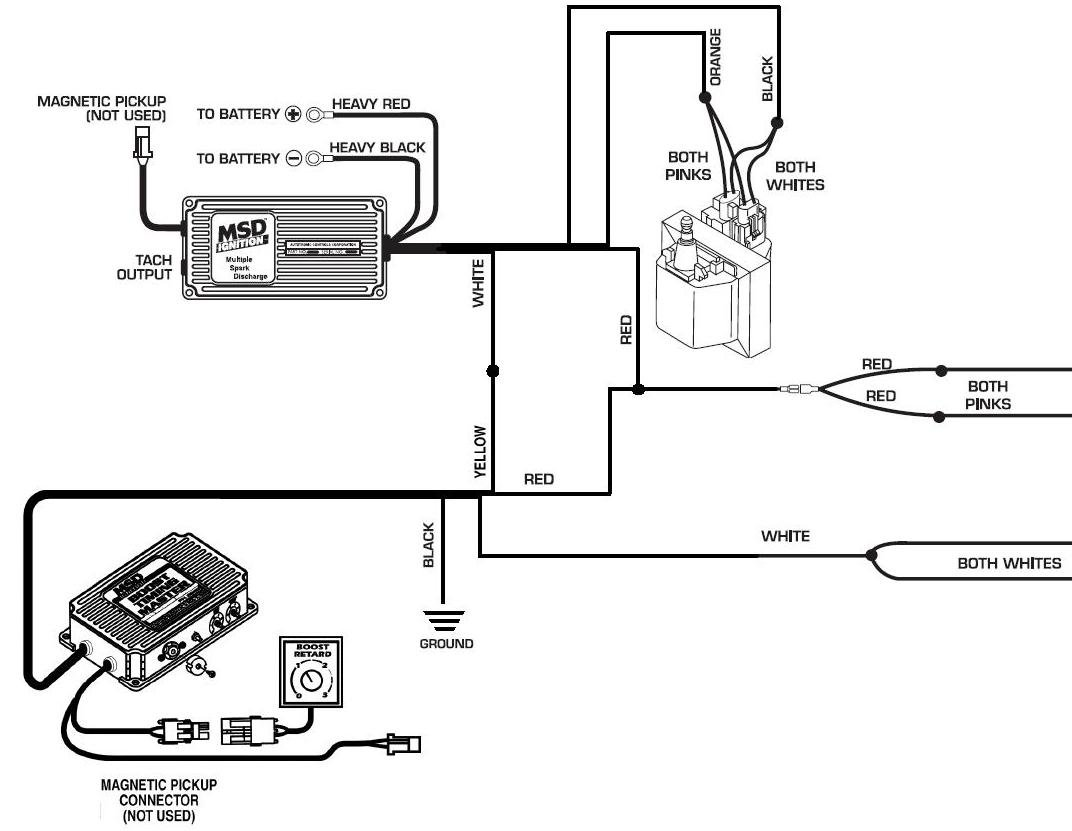 Jacobs Ignition Wiring Diagram Pro Street Diagram Wiring