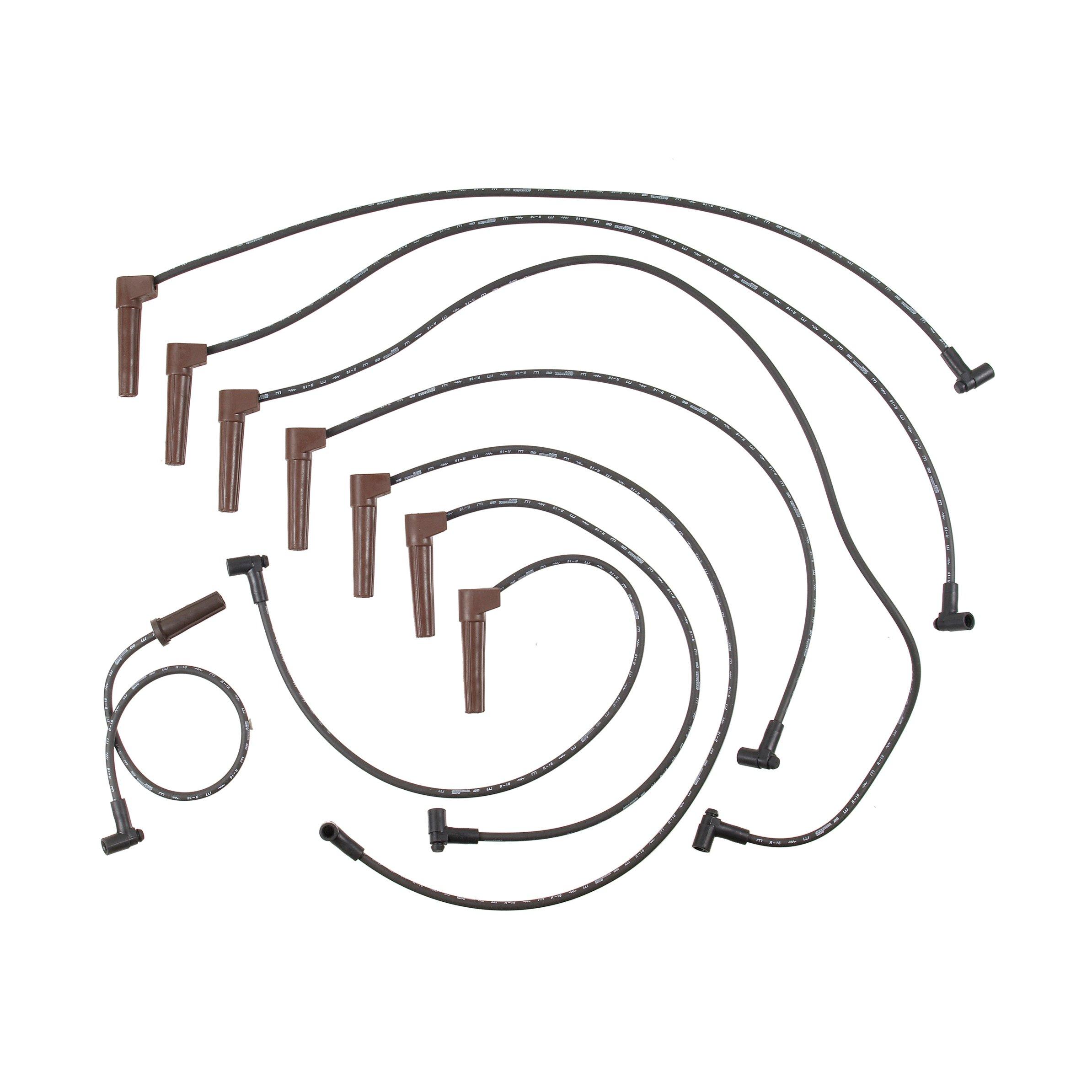 Proconnect Spark Plug Wire Set