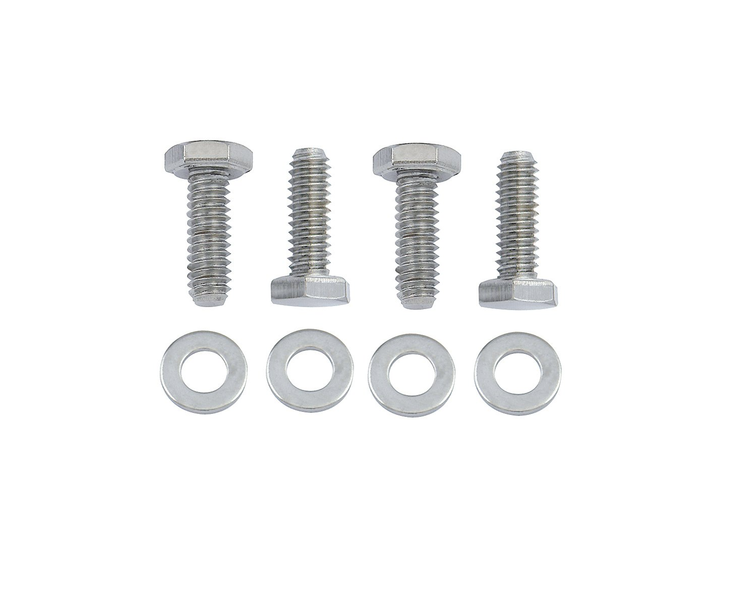 Mr Gasket Chrome Valve Cover Bolts
