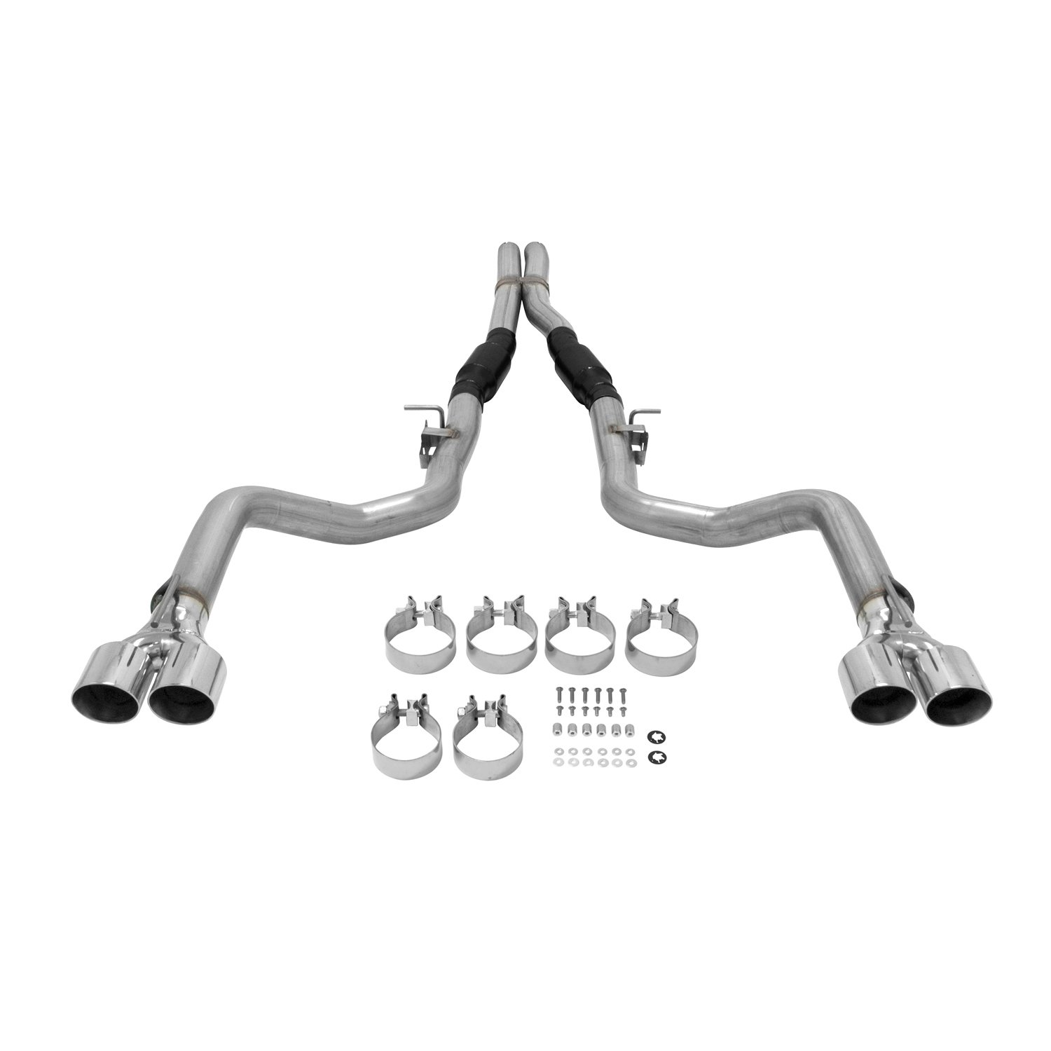 Flowmaster Flowmaster Outlaw Cat Back Exhaust System