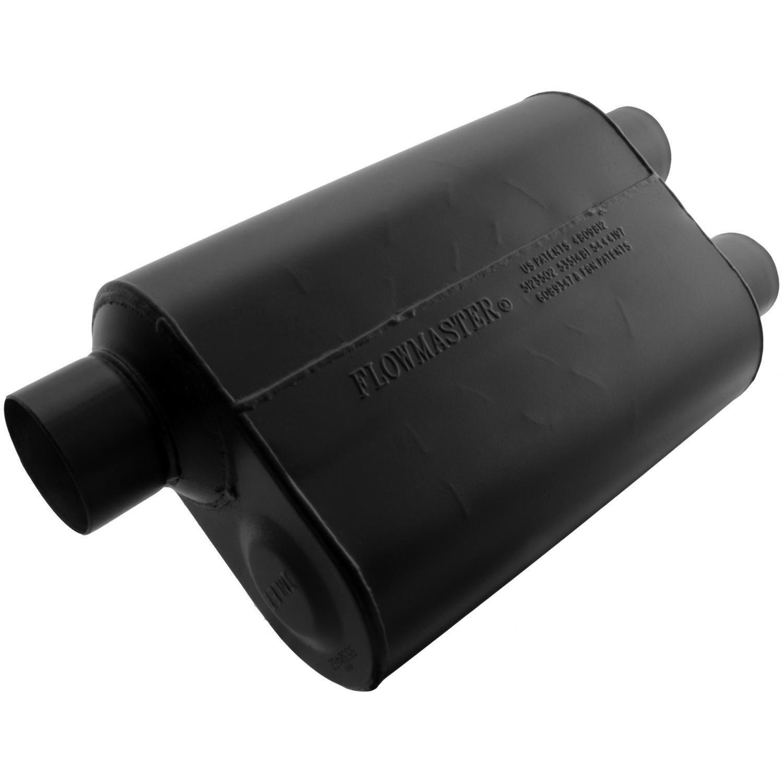 flowmaster super 40 series chambered muffler