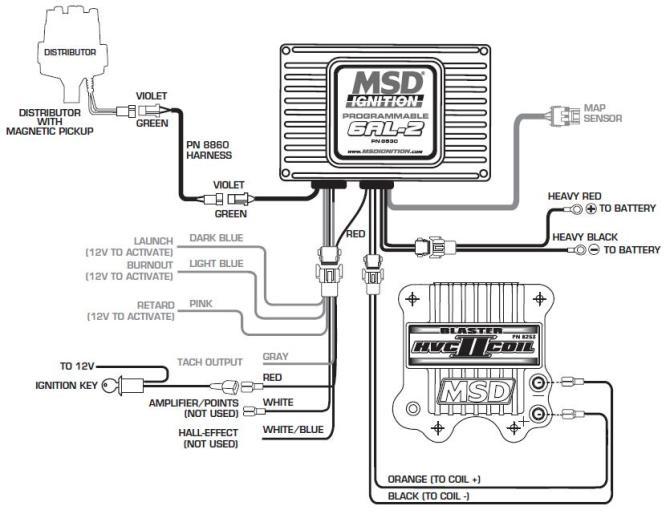 diagram msd 6al 2 wiring diagram 6530 full version hd
