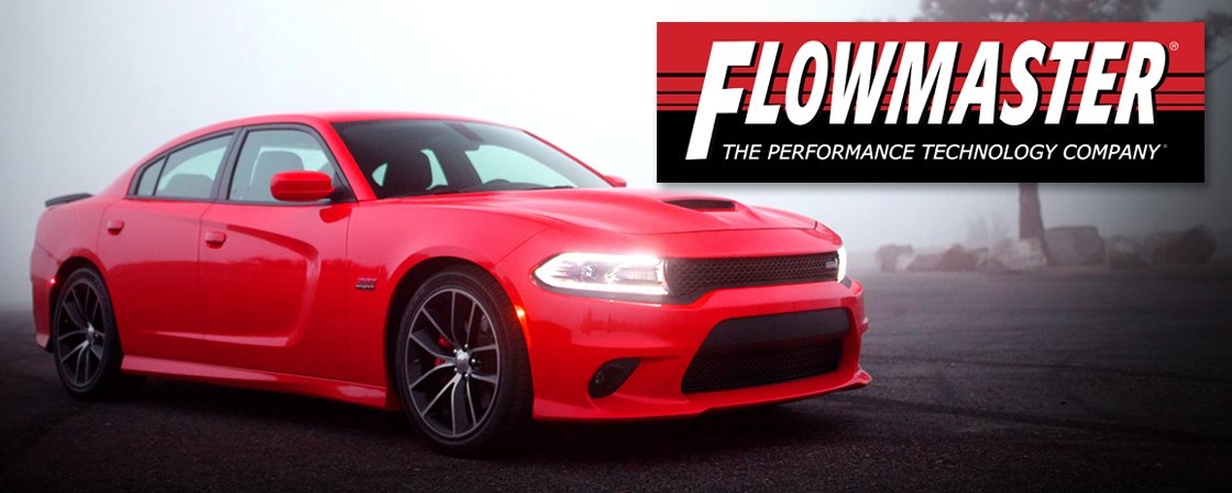 flowmaster the muffler and exhaust