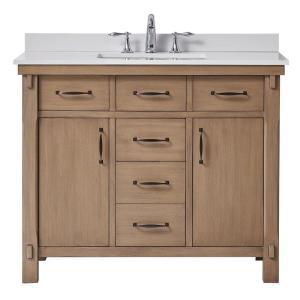 rustic bathroom vanities bath the