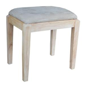 wood unfinished furniture the