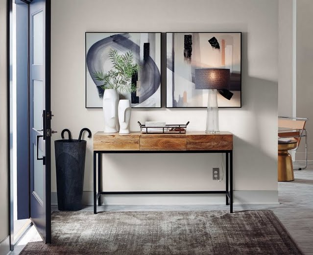 Explore Industrial Entryway Styles For Your Home