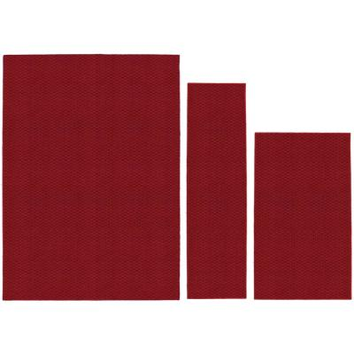 3 piece rug sets rugs the home depot