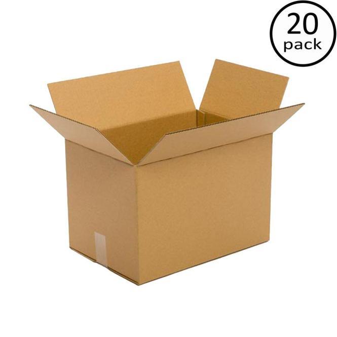 20 Box Bundle