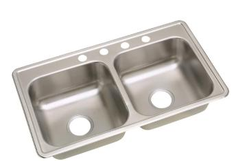 Mobile Home Plumbing Dual Sinks In | Licensed HVAC and Plumbing on 19 x 19 undermount sink, 33 stainless sinks, 22 x 33 kitchen sinks,