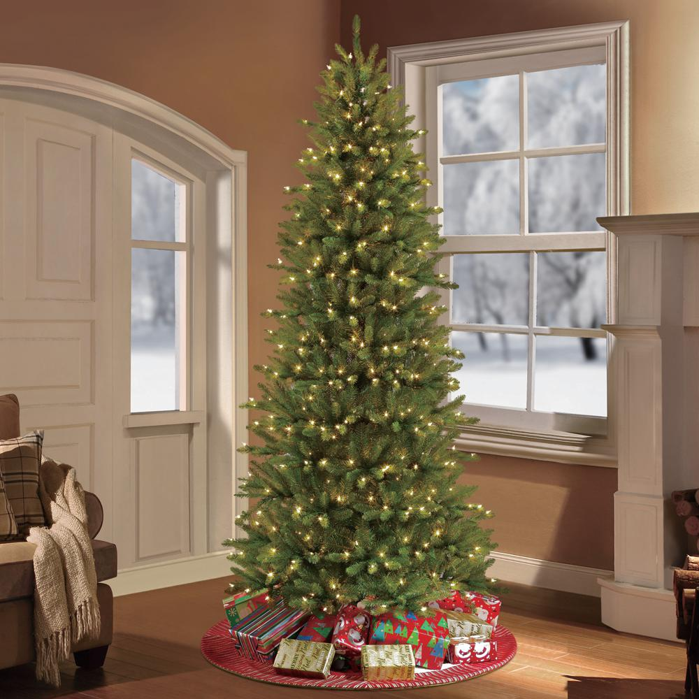 Home Accents 75 Ft Wesley Pine