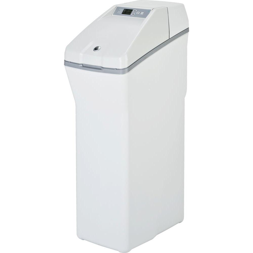 Ge 30 000 Grain Water Softener Gxsf30v The Home Depot