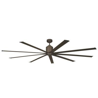 Big Air Outdoor Ceiling Fans Lighting The Home Depot