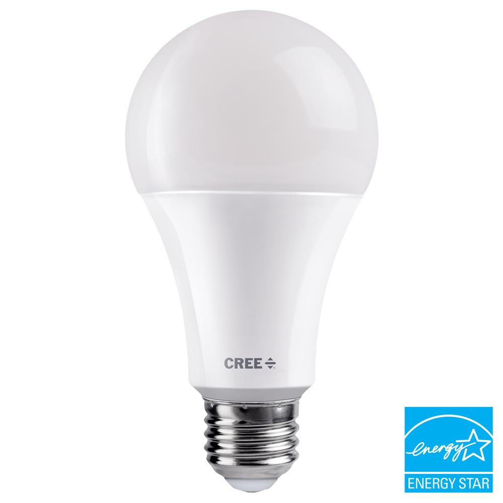 Led Light Bulbs House