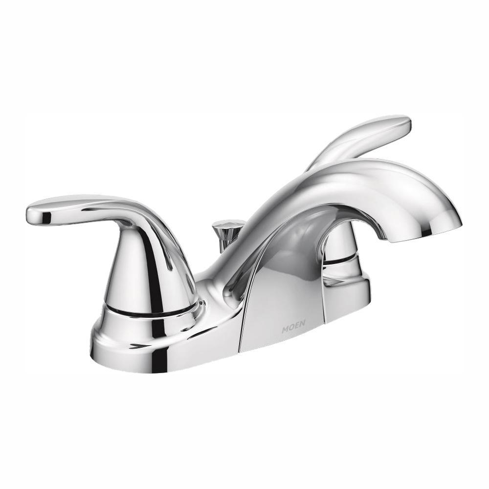 bathroom faucet moen image of