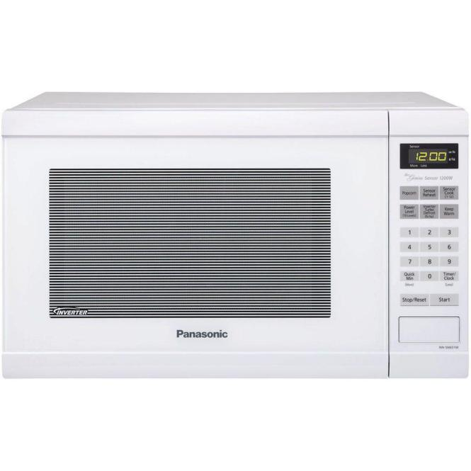 Panasonic Countertop Microwave Reviews Bstcountertops