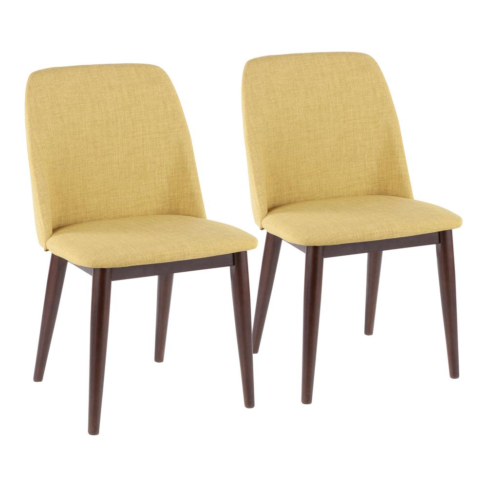 Brown And Green Accent Chairs