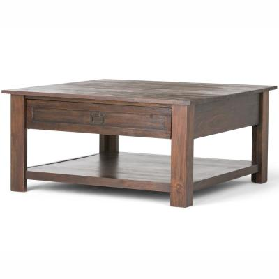 rustic coffee tables accent tables