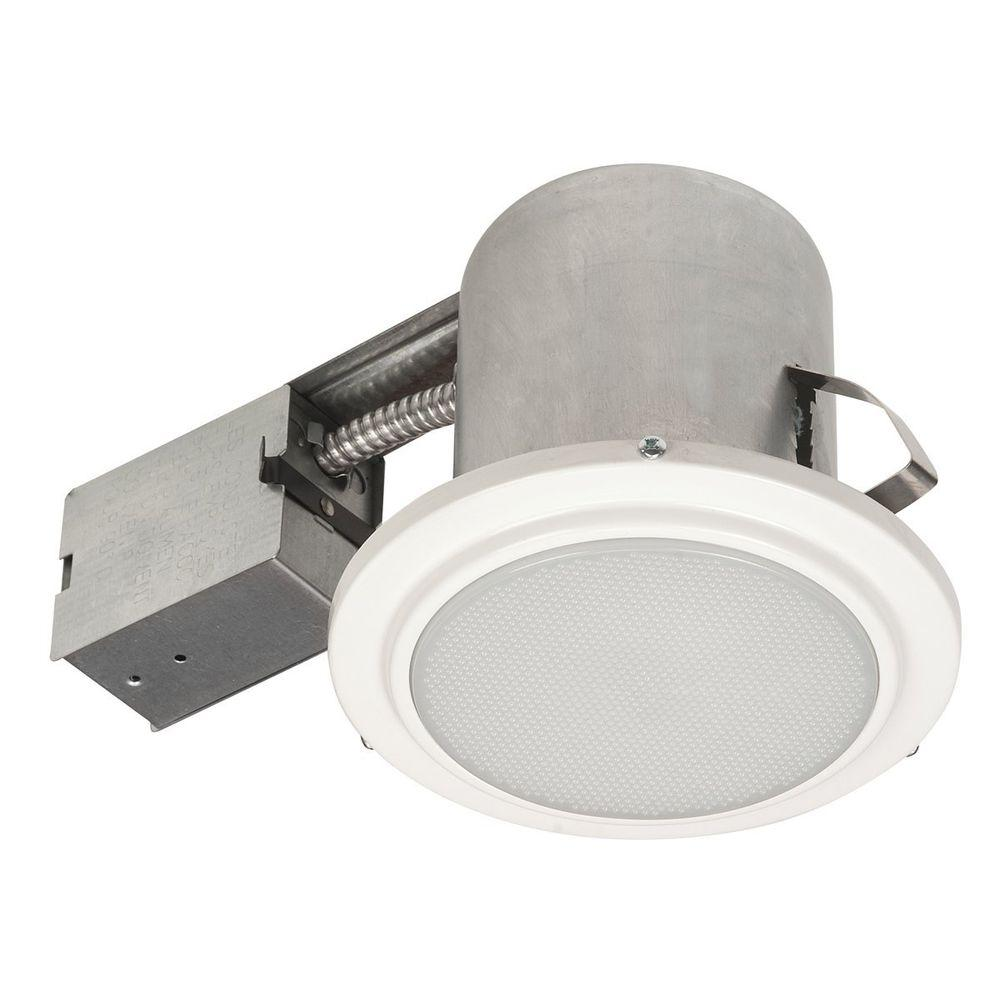 Recessed Shower Light