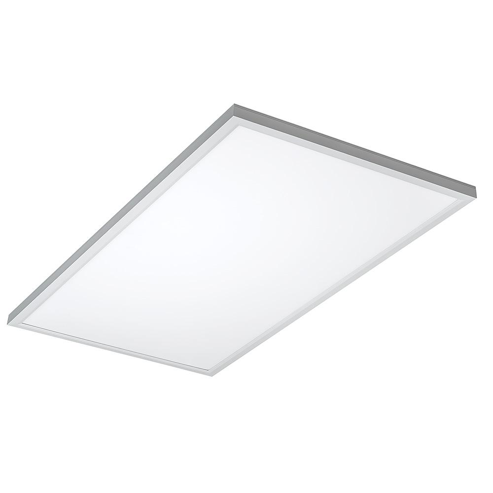 Paint Light Fixture Silver