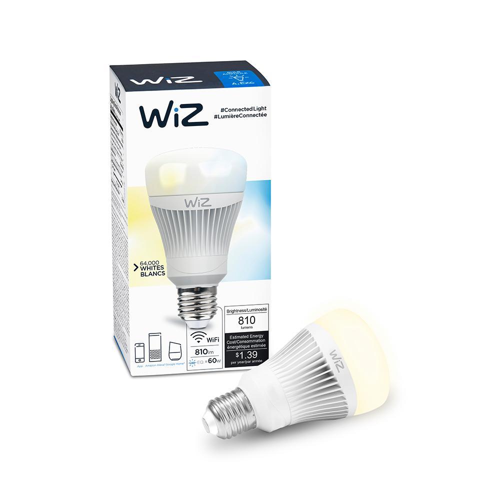 Led Light Bulb Equivalent 60w