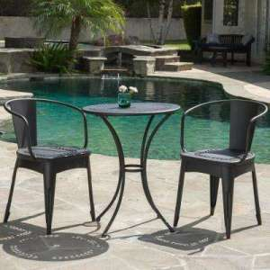 Cast Iron   Patio Dining Furniture   Patio Furniture   The Home Depot Lourdes