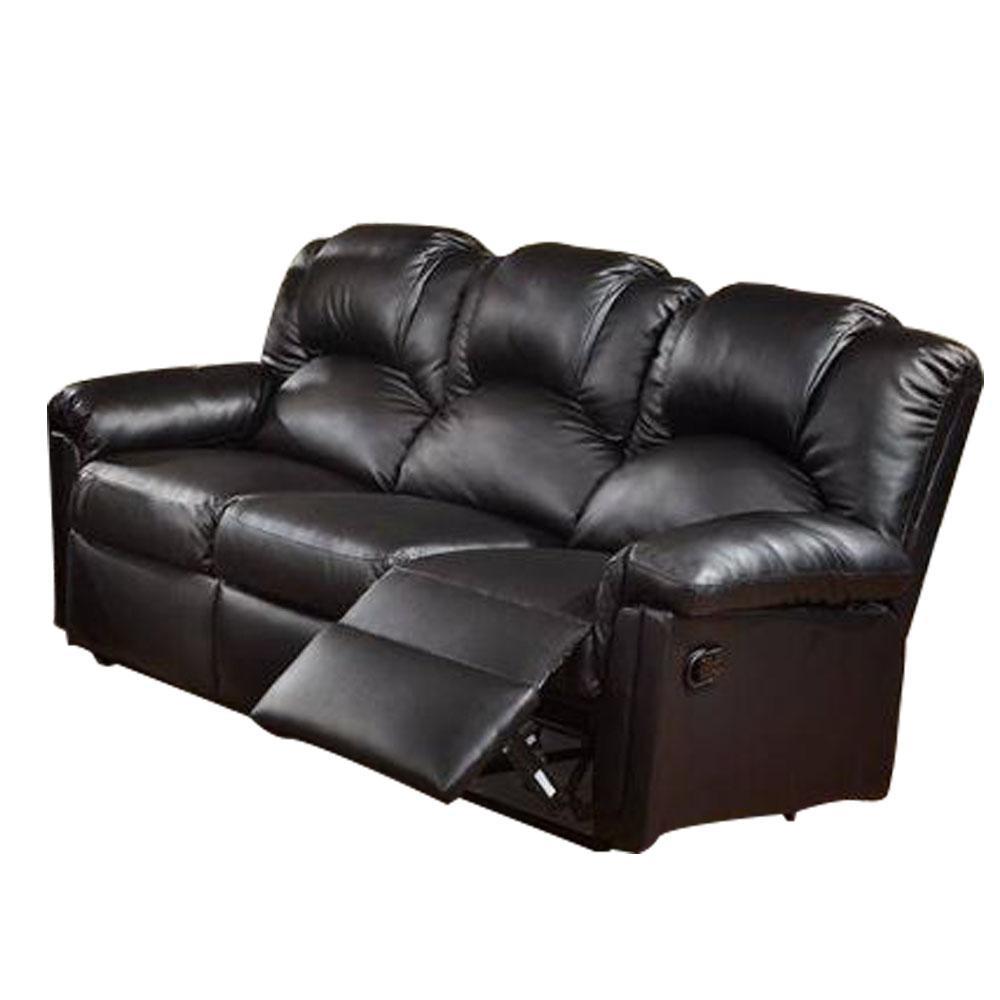 reclining sofas living room