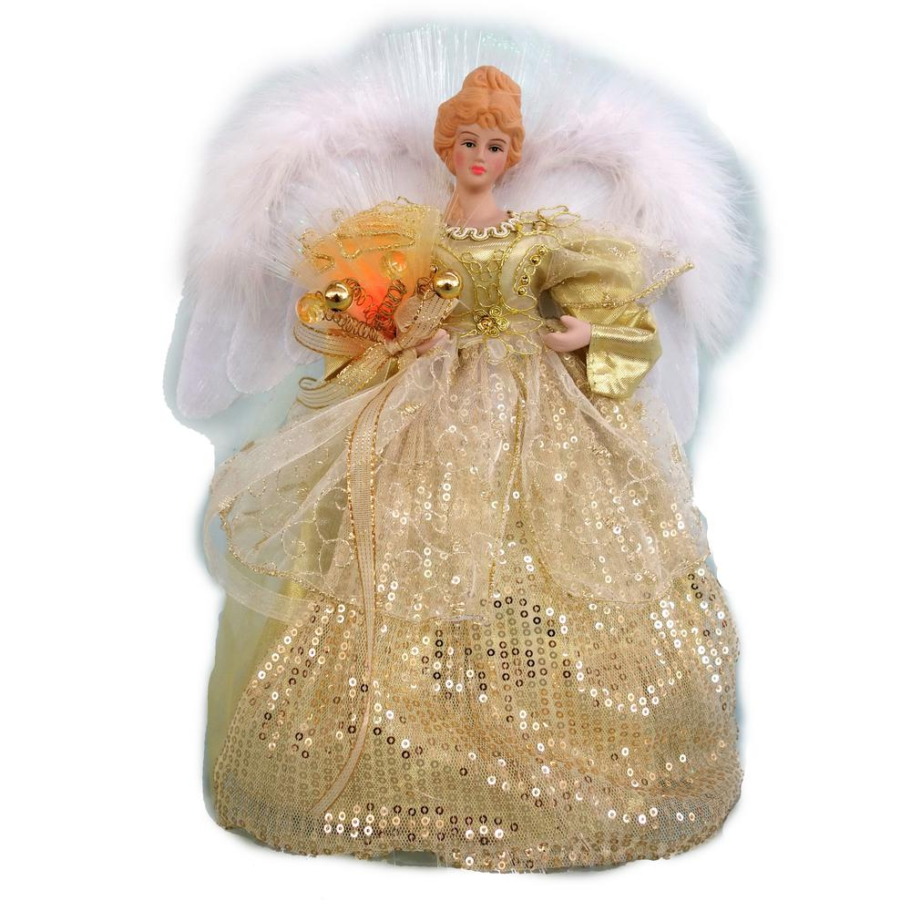 Home Accents Tree Topper