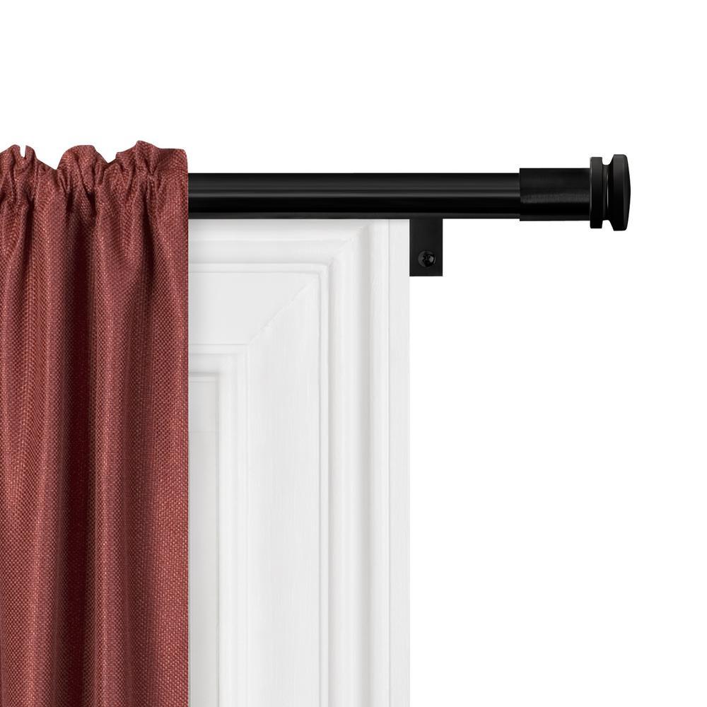 window curtain rods cheaper than retail