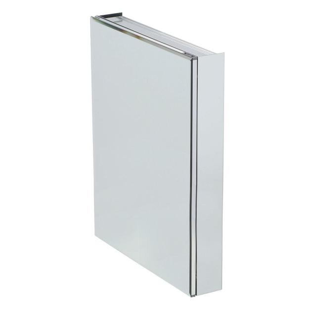 pegasus 24 in. w x 30 in. h x 5 in. d frameless recessed or surface