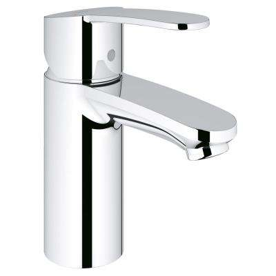 chrome - grohe - bathroom sink faucets - bathroom faucets - the