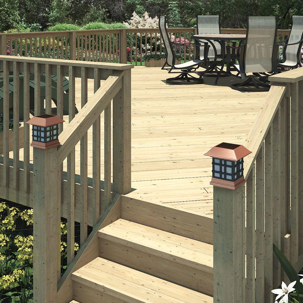 3 Step Ground Contact Pressure Treated Pine Stair Stringer 279712   Lowes 2 Step Stringer   Risers   Severe Weather   Quickstep   Framing Square   Staircase